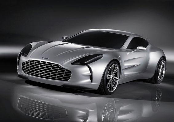 世界上最帅的车排名