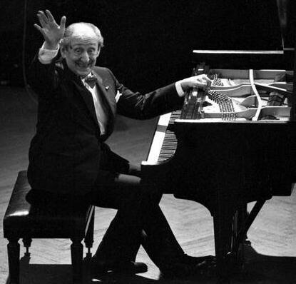 世界著名钢琴家排名