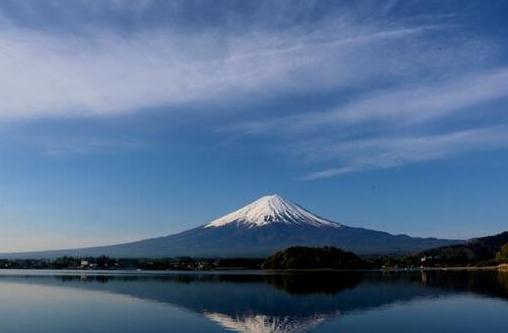 世界上十处震撼人心的高山湖