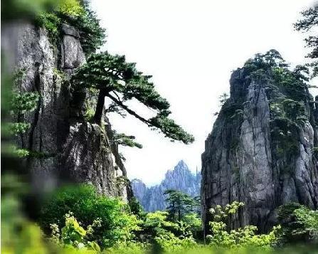 盘点老外眼里中国最美的10个景点