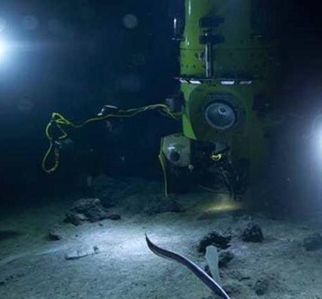 盘点世界十大最深海沟