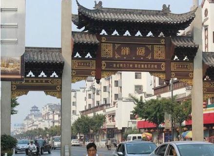 盘点中国名气最大的5个镇