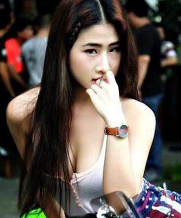 越南少女的悲慘命運
