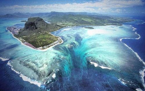 盘点全球超震撼的自然景观