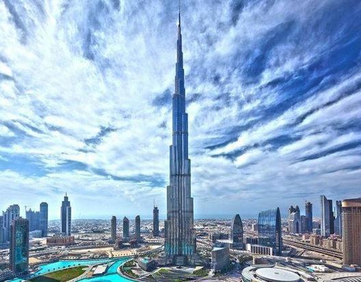 盘点世界上最贵的20个建筑