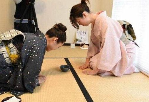 揭秘日本女人的真实生活