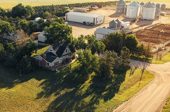 直击美国农民的真实生活