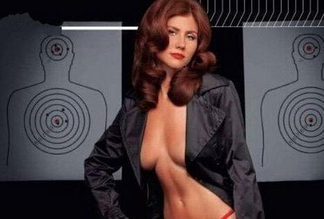揭秘近代各国女间谍特殊训练过程