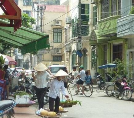 实拍国人亲历越南真实生活