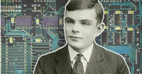 计算机之父图灵怎么死的 图灵的贡献介绍
