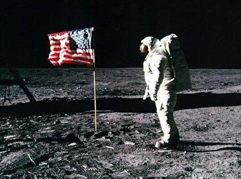 阿波羅計劃真假 阿波羅計劃如何返回地球