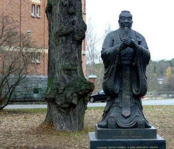 孔子春秋講述了什么 孔子學院的資料介紹
