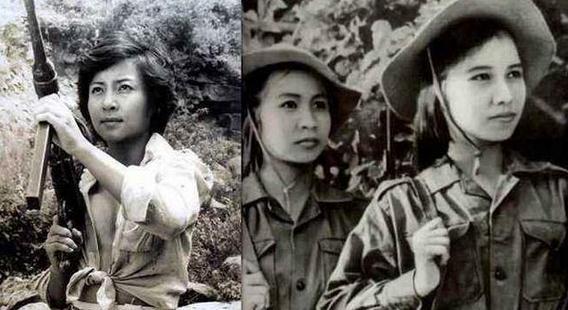 越南女兵被俘后讲述:最喜欢做中国人的俘虏