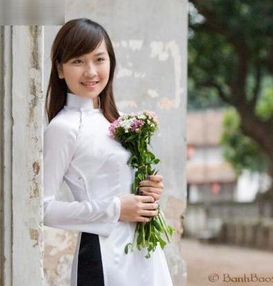 越南美女对中国男人的真实想法:看后心动