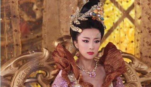 中国古代十大红颜祸水,将皇帝朝堂玩弄于鼓掌