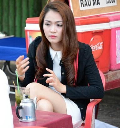 实拍越南年轻男女夜生活:竟比美国人还开放