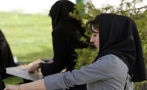 有苦说不出:揭秘中国男人娶伊朗美女的烦心事