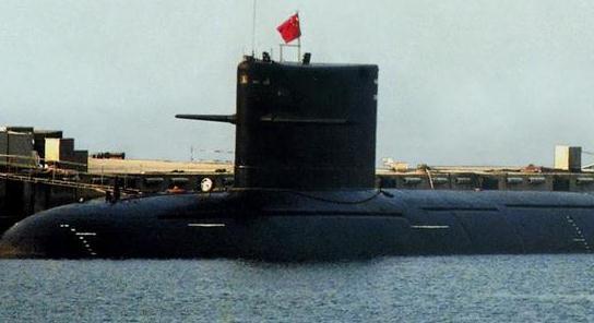 美媒:中国今年开建首艘095核潜艇 性能超美俄主力