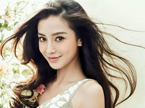 中国十大美女排行榜 娱乐圈最美十大女明星排名