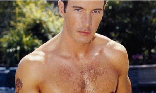 十大著名欧美男优,美国诱人甜心和超强肌肉男