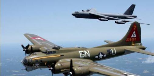 世界最新十大轰炸机排行榜