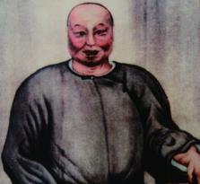 历史上真正练葵花宝典的男人,为练功挥刀自宫当太监