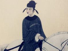 历史上唯一的女状元,沦为杨秀清的地下情人