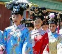 清朝奇葩选秀制度,长得越美越容易被淘汰