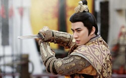 李世民为何将皇位传给平庸的李治,而不是他?