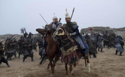 唐朝发明的三大战争利器,宋朝为何弃而不用?