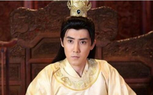 朱元璋为何把皇位传给朱允炆?原因很简单