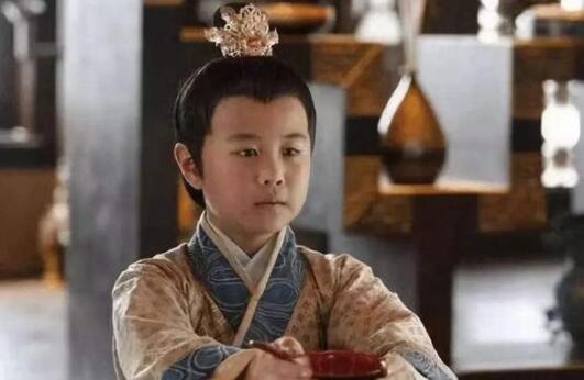 5岁当王爷10岁被赐死,7字遗言竟成经典名句