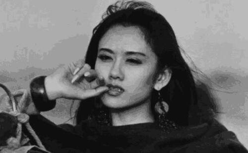 杨丽萍到底有多美?冯小刚7字评价,网友都表示赞同