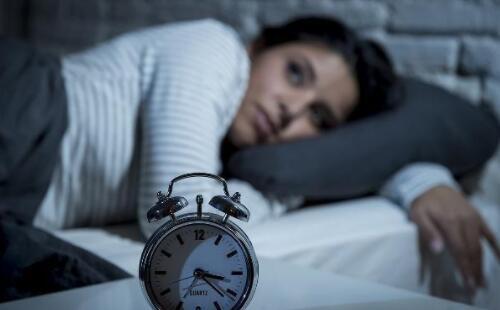 失眠也有讲究:易醒是血虚,5种失眠问题解析