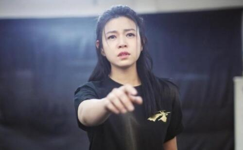 陈妍希确定演紫霞仙子,再度挑战经典,剧照曝光