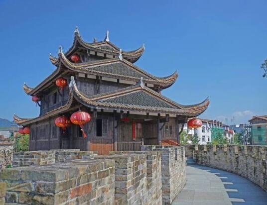 中国人气最旺的六大古镇盘点,你去过几个?