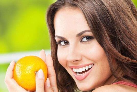 橙子的十大功效盘点,你用对了吗?
