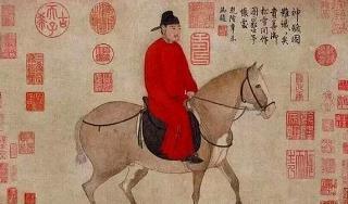 乾隆皇帝为何被称为盖章狂魔?雍正为何只在位13年