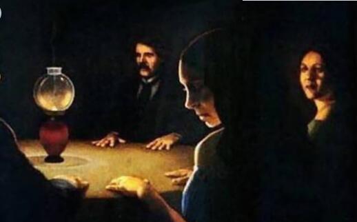 人死后是否有灵魂存在?十个最奇异的来生实验(图)