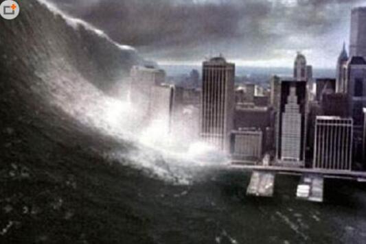 震撼全球的好看灾难片推荐:十大灾难片排行榜