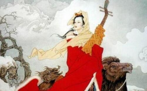 王昭君是哪個朝代的人?揭秘王昭君身世之謎