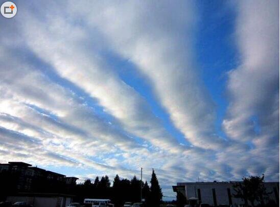 地震云真的能预测地震吗?揭秘地震云的秘密(图)