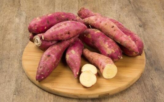 红薯能抗癌?红薯的营养价值及注意事项