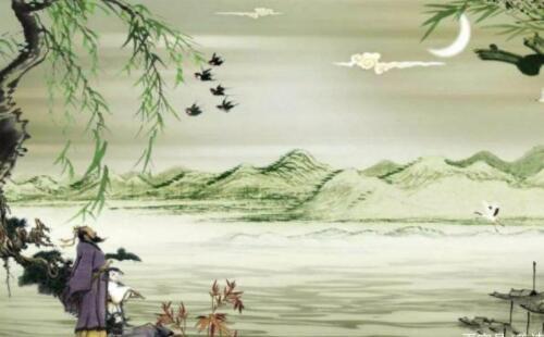 苏轼的这首诗被乾隆帝捧为神作,很冷门却饱含人生哲理