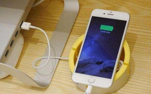 手机充电慢?打开这个开关,充电速度快一倍