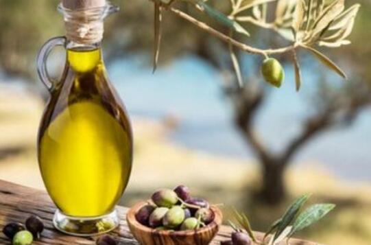 橄欖油除了吃竟然還能這樣用,趕緊收藏(圖)