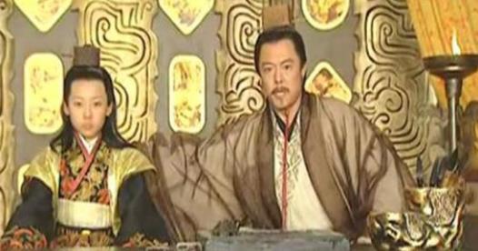 吕不韦是谁是哪个朝代的:吕不韦是什么样的人
