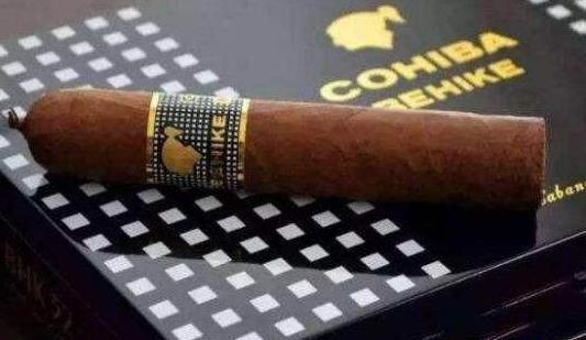 世界上最贵的烟多少钱