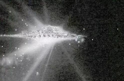 世上有神仙的十大证据与照片