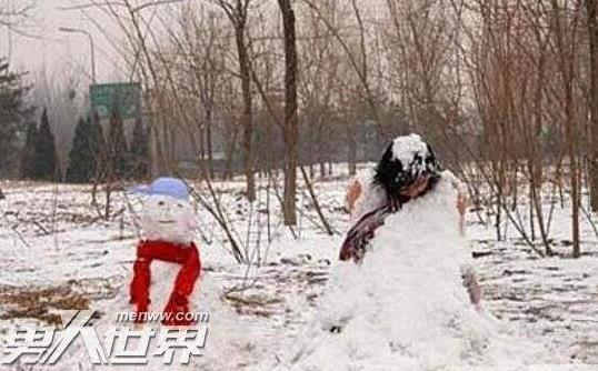 2007东北肢体雪人案的经过